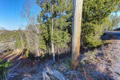 Jefferson County Residential Lots & Land For Sale: L29 Driftwood Circle
