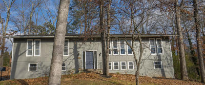 Knoxville Single Family Home For Sale: 1128 Delray Rd