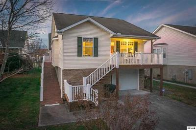 Pigeon Forge Single Family Home For Sale: 833 Plantation Drive