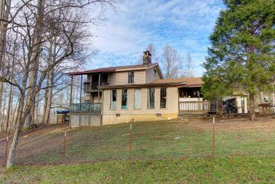 Sevier County Single Family Home For Sale: 5432 Otto Williams Rd