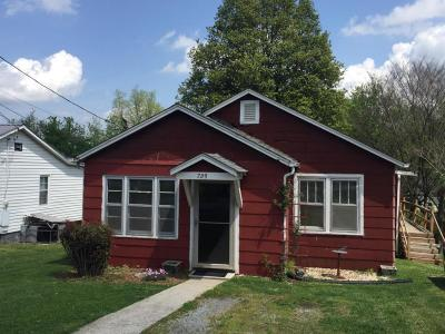 Hamblen County Single Family Home For Sale: 725 Harrison St