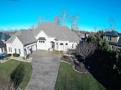 Lenoir City Single Family Home For Sale: 1010 Oak Chase Blvd