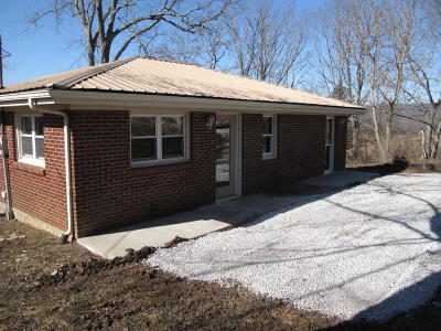Lafollette Single Family Home For Sale: 319 Lewis White Lane