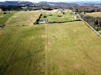 Jefferson City Residential Lots & Land For Sale: Lot #1 Cannon Rd