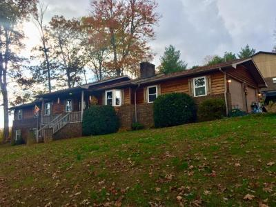Tazewell Single Family Home For Sale: 279 Norris Drive