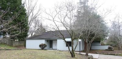 Knoxville Single Family Home For Sale: 100 Carnoustie Point