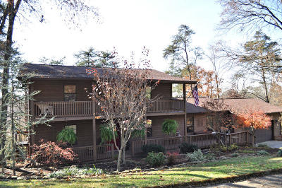 Seymour Single Family Home For Sale: 559 Chisum Trail
