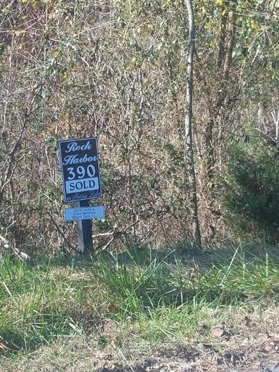 Rock Harbor Residential Lots & Land For Sale: Lot 390 Graphite Court