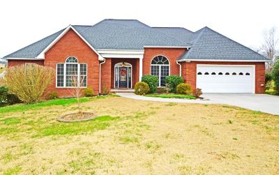 Sevier County Single Family Home For Sale: 429 Winners Circle