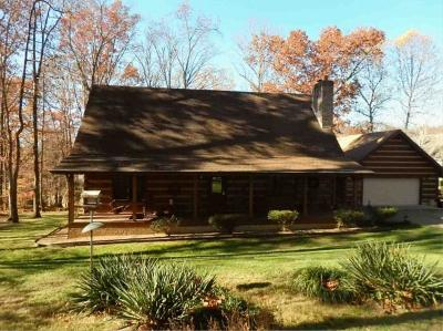 Single Family Home For Sale: 134 Woodland Drive