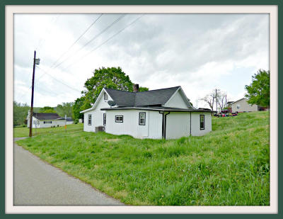 Jefferson County Single Family Home For Sale: 1029 Cunningham St