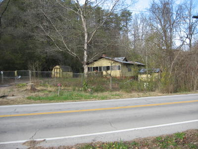 Maryville Residential Lots & Land For Sale: 4374 Hwy 72