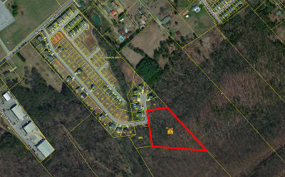 Powell Residential Lots & Land For Sale: Maysville Lane