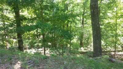 Mooresburg Residential Lots & Land For Sale: 710 E Muskogee Drive