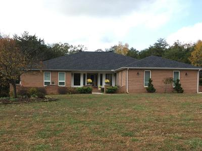 Single Family Home For Sale: 2099 Ranch Rd