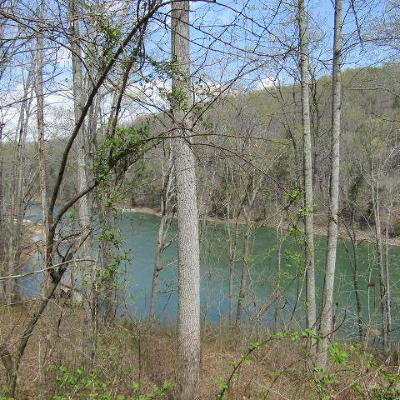 Campbell County Residential Lots & Land For Sale: Water Edge