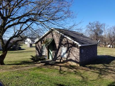 Knoxville Single Family Home For Sale: 905 SW Spring Drive