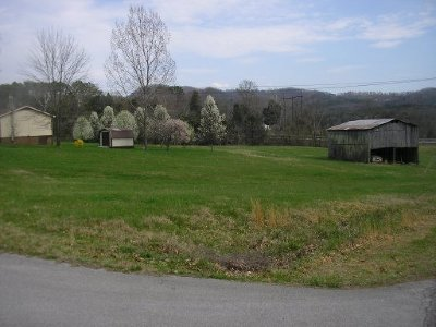 Grainger County Residential Lots & Land For Sale: Scenic Drive
