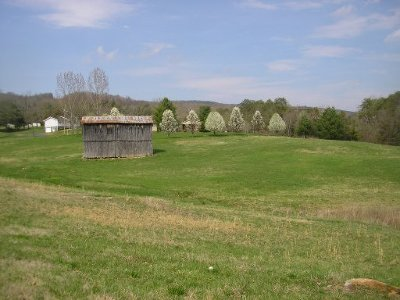 Rutledge Residential Lots & Land For Sale: Scenic Drive