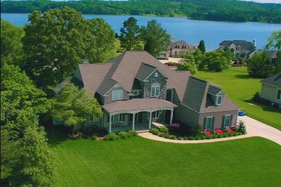 Single Family Home For Sale: 580 Conkinnon Drive