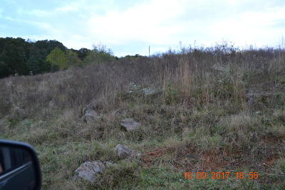 Rogersville Residential Lots & Land For Sale: 00 Honeycutt Rd Rd
