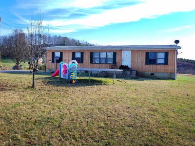 Hamblen County Single Family Home For Sale: 2350 Three Springs Rd