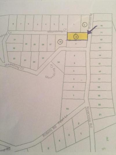 Maynardville Residential Lots & Land For Sale: 339 Riverview Rd