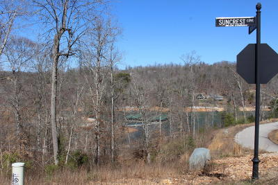 Campbell County Residential Lots & Land For Sale: Lot 207 Suncrest Cove