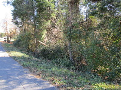 Blaine Residential Lots & Land For Sale: Clinch Valley