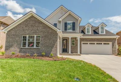 Knoxville Single Family Home For Sale: 12175 Inglecrest Ln