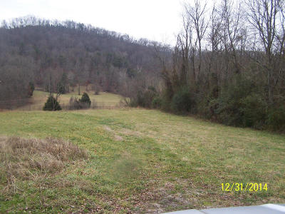 Union County Residential Lots & Land For Sale: Maynardville Hwy