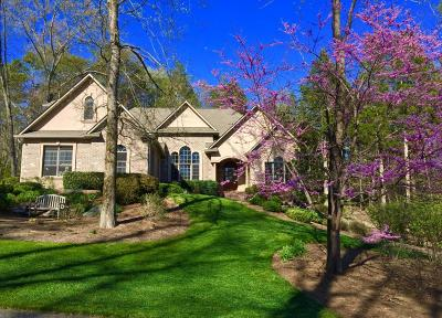 Anderson County Single Family Home For Sale: 130 Palmer Place