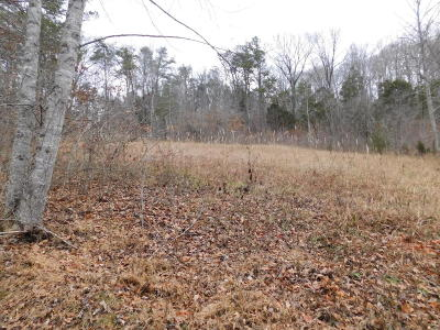 Speedwell Residential Lots & Land For Sale: Flat Land Lane