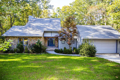 Crossville TN Single Family Home For Sale: $235,000