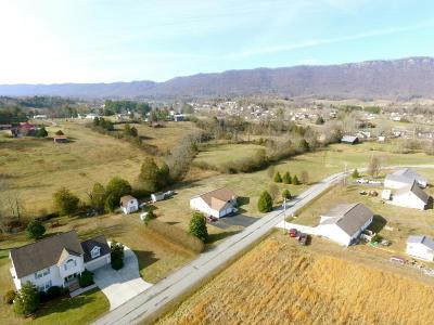 Campbell County Residential Lots & Land For Sale: Martin Lane