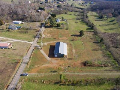 Maryville Residential Lots & Land For Sale: 1302 Blockhouse Rd