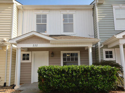 Sevier County Condo/Townhouse For Sale: 111 Pewter Way