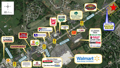 Maryville Residential Lots & Land For Sale: S 411