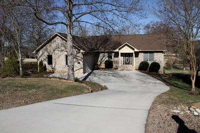 Chota Woods Of Tellico Village, Mialaquo Coves/Tellico Village, Tanasi Greens - Tellico Village Tn, Tanasi Shores - Tellico Village, Tellico Senior Living Llc, Tellico Village, Tellico Village Toqua Hills, Tellico Village, Chatuga Coves Single Family Home For Sale: 105 Eufaula Trace