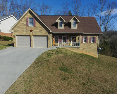 Clinton Single Family Home For Sale: 106 Settlers Drive