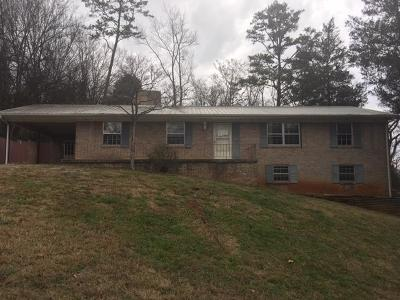 Jefferson County Single Family Home For Sale: 340 Summitt Heights Drive