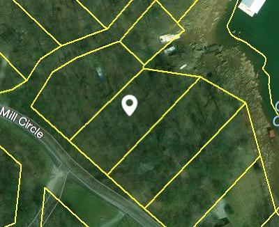 Anderson County, Campbell County, Claiborne County, Grainger County, Union County Residential Lots & Land For Sale: Lot 17 Lindsey Mill Circle