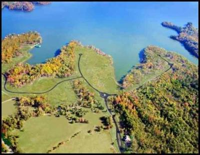 Meigs County, Rhea County, Roane County Residential Lots & Land For Sale: 598 Waterfront Way