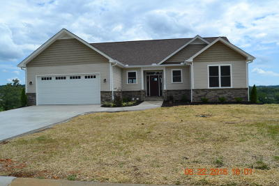 Hamblen County Single Family Home For Sale: 4086 Harbor View