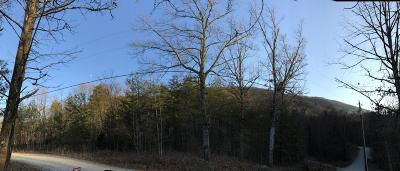 Maryville Residential Lots & Land For Sale: 3756 Chilly Springs Rd