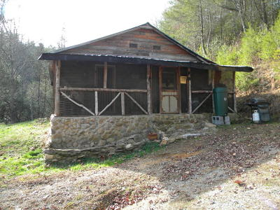 Sevier County Single Family Home For Sale: 3959 Wilhite Rd