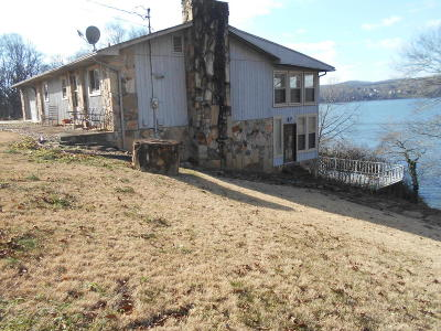 Anderson County, Blount County, Knox County, Loudon County, Roane County Single Family Home For Sale: 108 Hill Top Drive