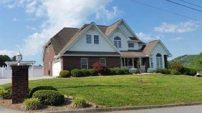 Mooresburg Single Family Home For Sale: 141 Fairway Drive