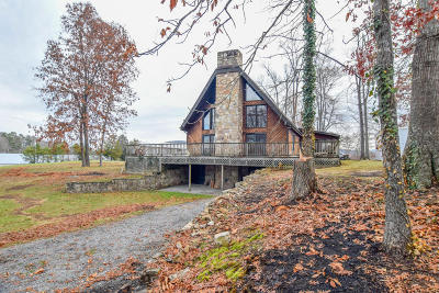 Sevier County Single Family Home For Sale: 115 Heritage Lane
