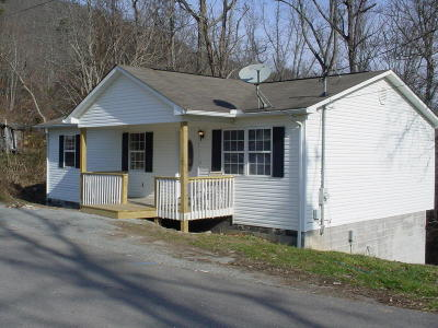 Lafollette Single Family Home For Sale: 516 N 11th Street